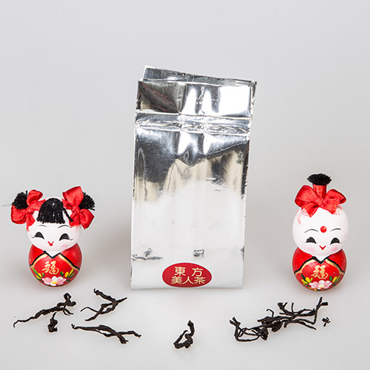 Восточная красавица (Oriental Beauty Tea)