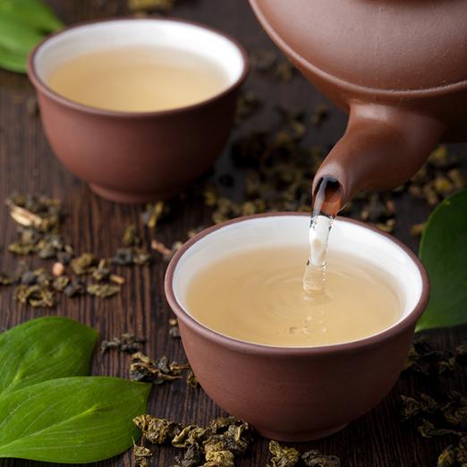 Как правильно заваривать тайваньский чай