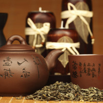 All about tea fermentation