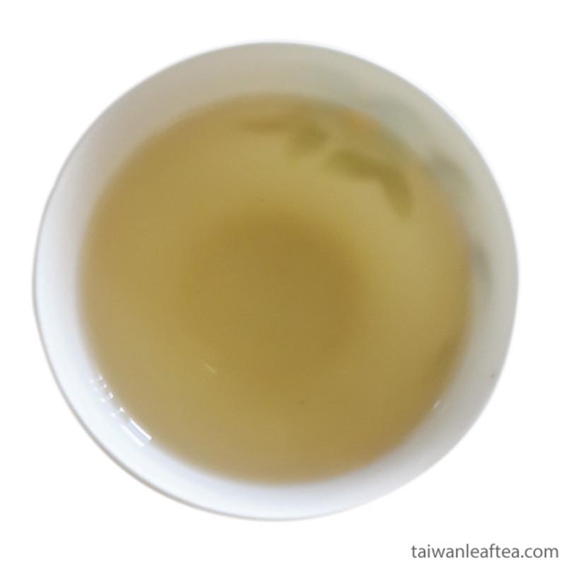 Весенний улун с Морозного пика (Dong Ding Oolong Tea) Image 1
