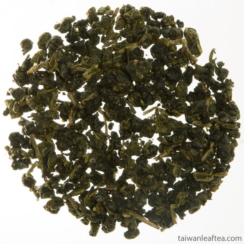 Spring Oolong from Nantou (年春烏龍茶南投縣) Image 3