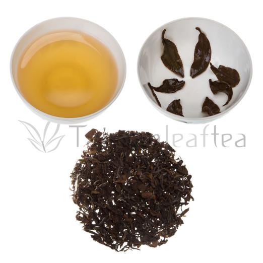 Высокогорный улун Восточная красавица (Alpine Oriental Beauty Oolong Tea / Dongfang Meiren)