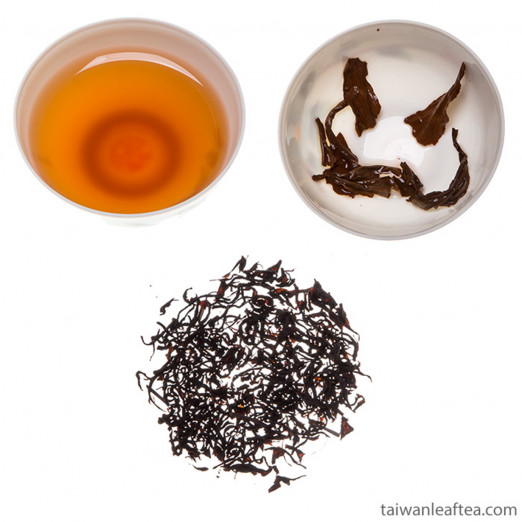 Assam Black Tea (阿薩姆紅茶)