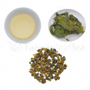 Rare Organic Dayuling Oolong from Plantation 100K (大禹嶺) Main Image