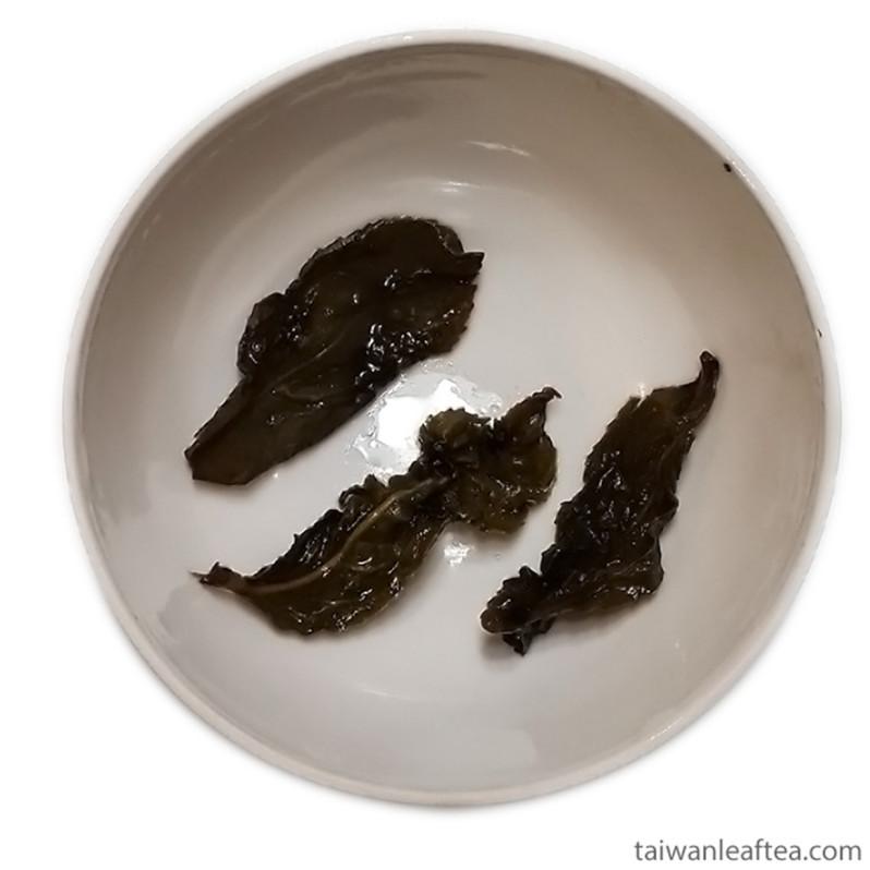 Dong Ding Oolong Tea (凍頂) Image 2