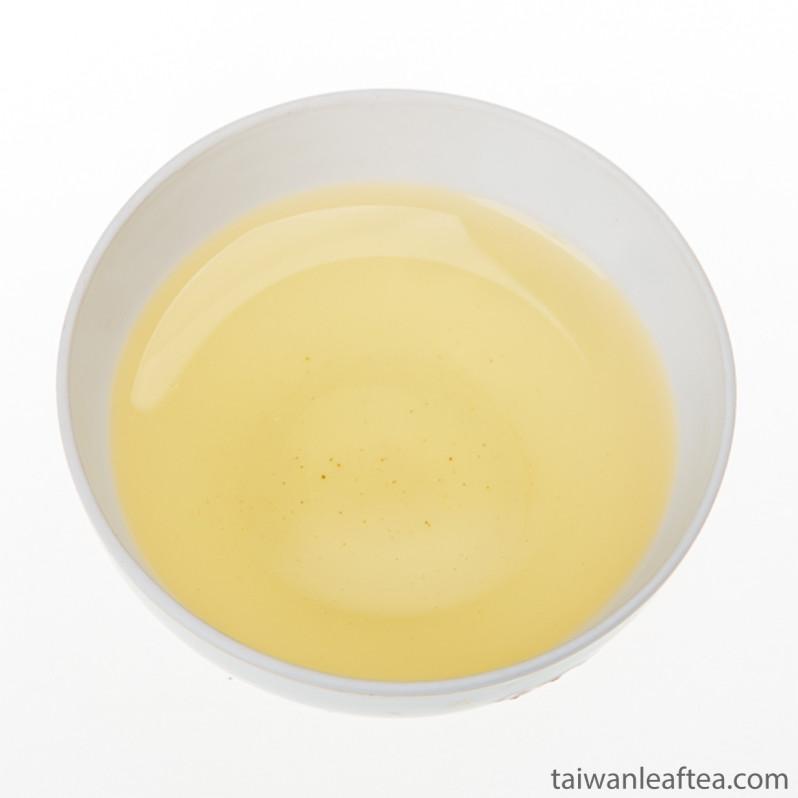 Fu Shou Shan Oolong / Heaven Pool Oolong (天池烏龍茶) Image 3