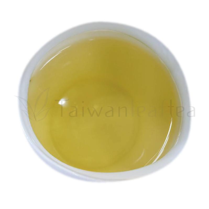 Ароматный высокогорный улун из Да Ю Лин с плантации 95K (Full Aroma Organic Dayuling Oolong from 95K Plantation) Image 1