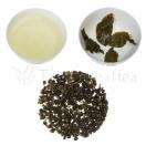 Ароматный высокогорный улун из Да Ю Лин (Full Aroma Organic Alpine Oolong from Dayuling) Main Image