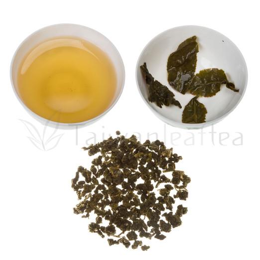 Fulu Oolong / Taitung Luye Oolong / Holo Oolong (福鹿茶)