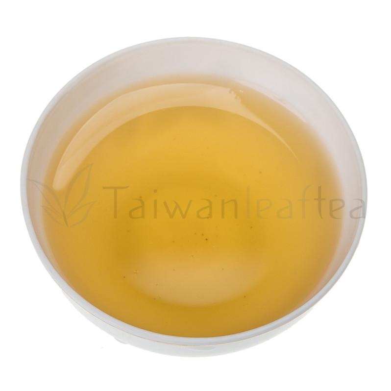 Fulu Oolong / Taitung Luye Oolong / Holo Oolong (福鹿茶) Image 1