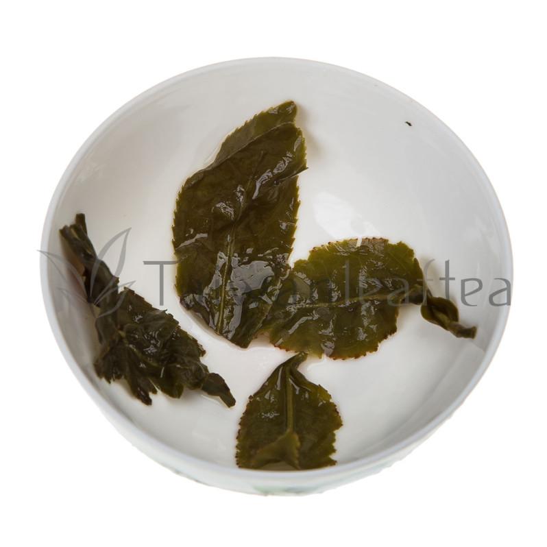 Fulu Oolong / Taitung Luye Oolong / Holo Oolong (福鹿茶) Image 2
