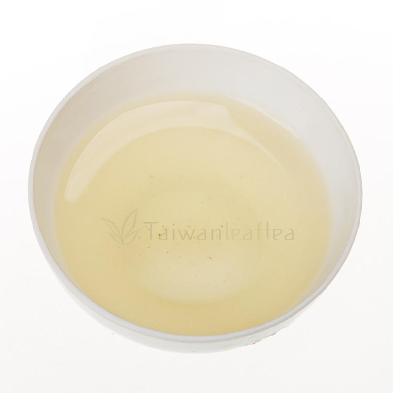 Редкий органический улун с фермы Фу Шоу Шань (Fushou Everspring Tea) Image 2