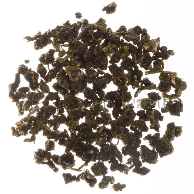 Редкий органический улун с фермы Фу Шоу Шань (Fushou Everspring Tea) Image 5