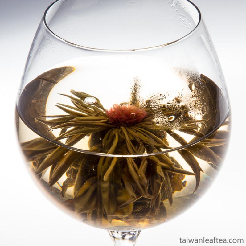 Flowering / Blooming Oolong Tea (开花茶) Image 4