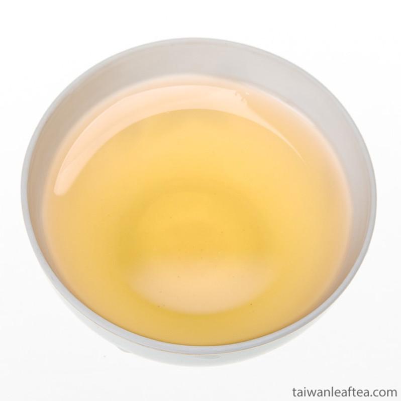 Mei Shan Full Aroma Oolong (梅山濃香高山茶) Image 1