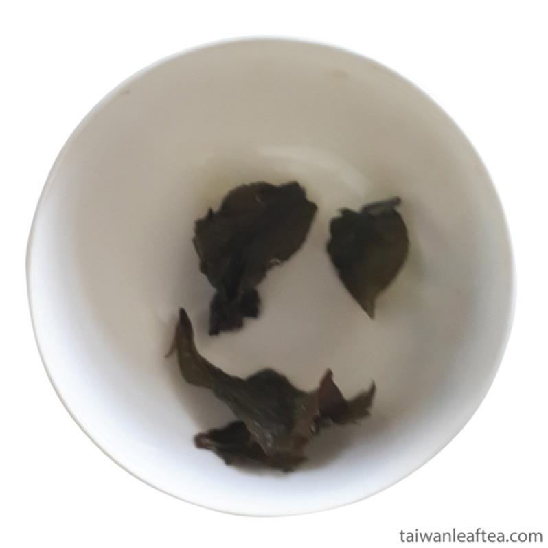Mei Shan Full Aroma Oolong (梅山濃香高山茶) Image 2