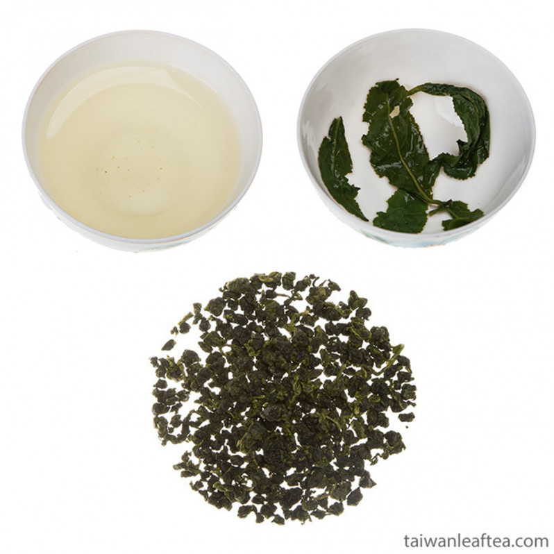 Selection of GABA Teas (3 teas) Image 1