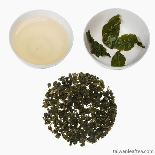 GABA/ГАБА улун (Cui Yu / Tea #13) из города Наньтоу