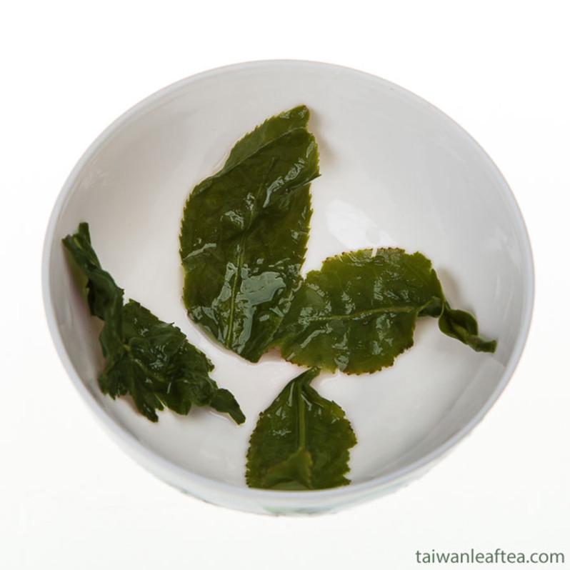 GABA/ГАБА улун (Cui Yu / Tea #13) из провинции Таоюань Image 2