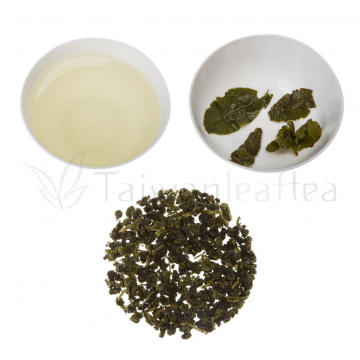 Sun Link Sea Goat Mountain Oolong (杉林溪羊仔灣)