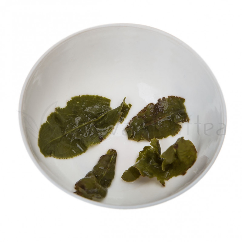 Sun Link Sea Goat Mountain Oolong (杉林溪羊仔灣) Image 2