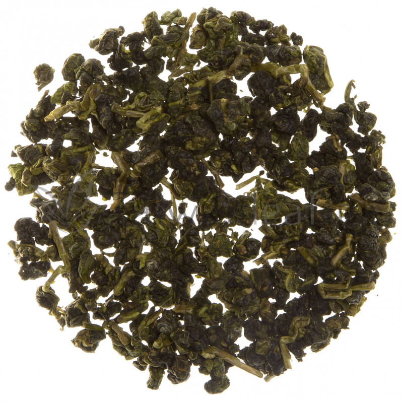 Sun Link Sea Goat Mountain Oolong (杉林溪羊仔灣) Image 3