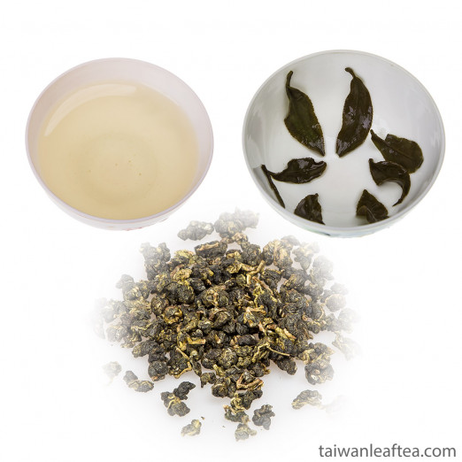 Улун с горы Хехуан (Hehuan Mountain Oolong)