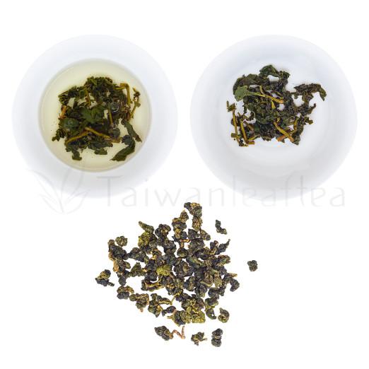 Li Shan Hwa Guan / Hua Guan Oolong (華崗極品清香)