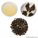 Li Shan High Mountain Organic Oolong  (梨山高山有機烏龍茶) Main Image