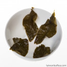 Li Shan High Mountain Organic Oolong  (梨山高山有機烏龍茶) Image 2