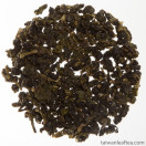 Li Shan High Mountain Organic Oolong  (梨山高山有機烏龍茶) Image 3