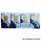 Высокогорный улун Ли Шань (Li Shan High Mountain Organic Oolong) в пакетиках Image 3