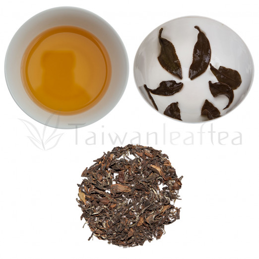 Li Shan Oriental Beauty Oolong Tea / Dongfang Meiren (梨山東方美人茶)