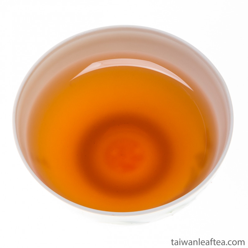 Чёрный чай Лунцюань (Longquan Black Tea) Image 1