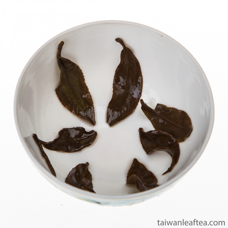 Longquan Black Tea (龍泉) Image 2