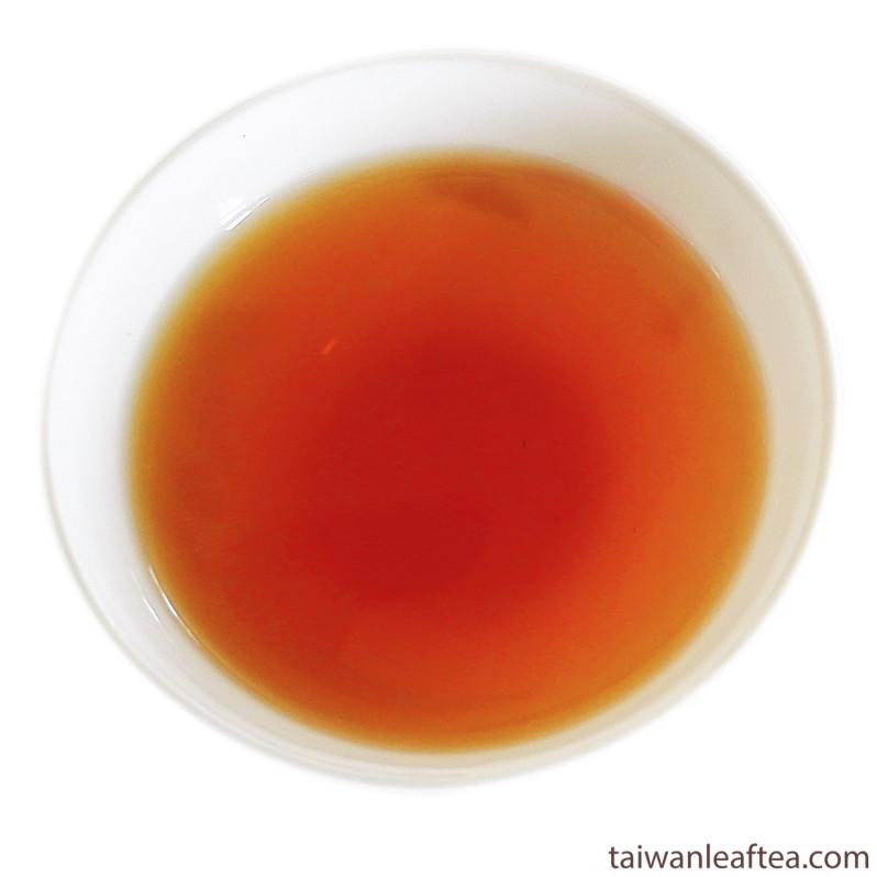 Чёрный чай Ли Шань (Li Shan Black Tea) Image 3