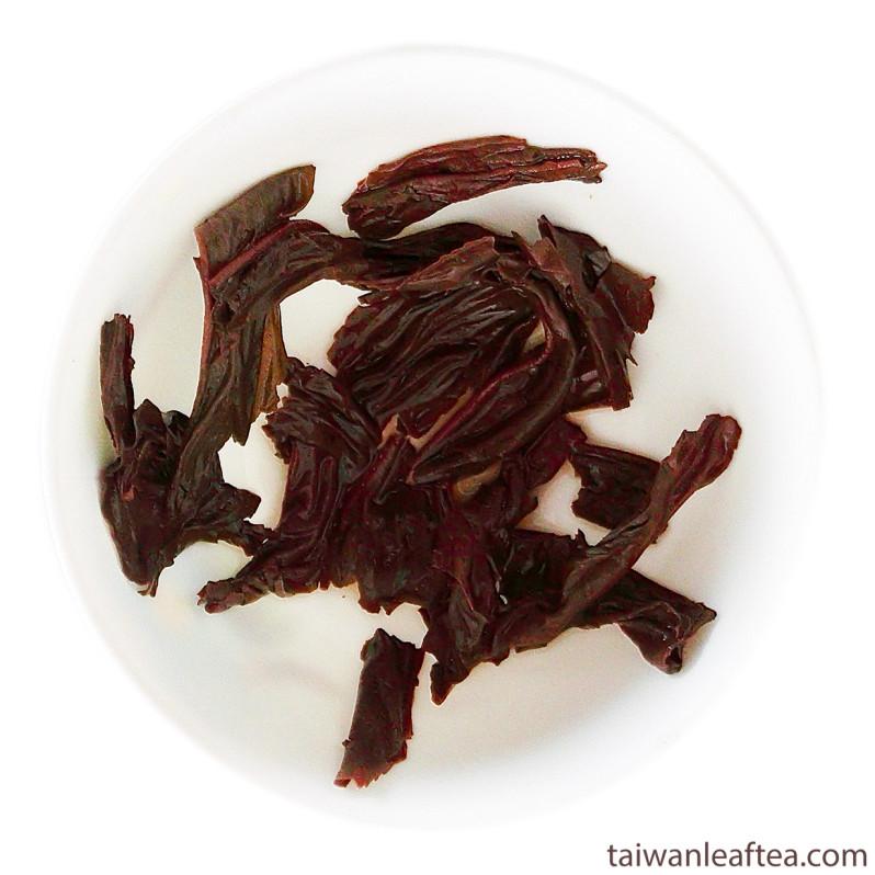 Чёрный чай Ли Шань (Li Shan Black Tea) Image 2