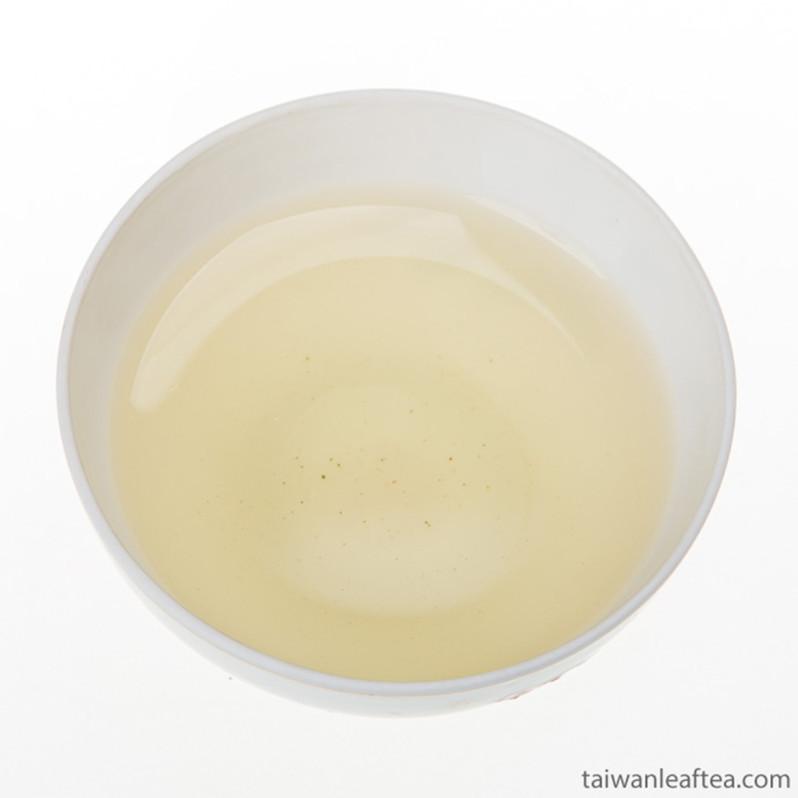 Mei Shan Jin Xuan Milk Oolong (眉山金軒) Image 2