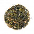 Osmanthus Jin Xuan Milk Oolong (桂花金萱) Image 4