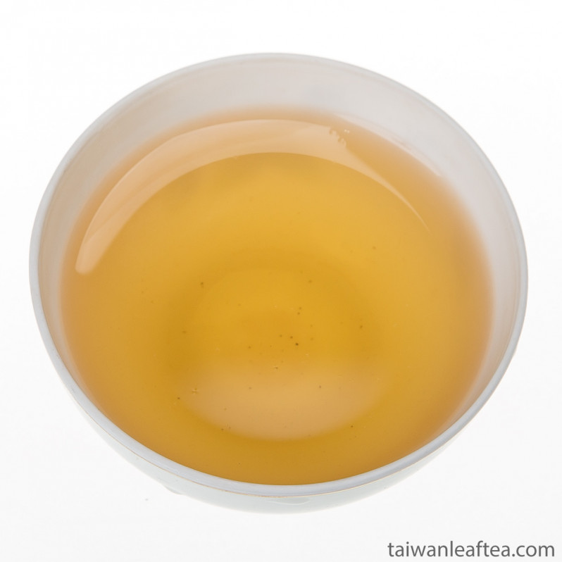 Premium Oriental Beauty Oolong Tea / Dongfang Meiren (東方美人茶) Image 3