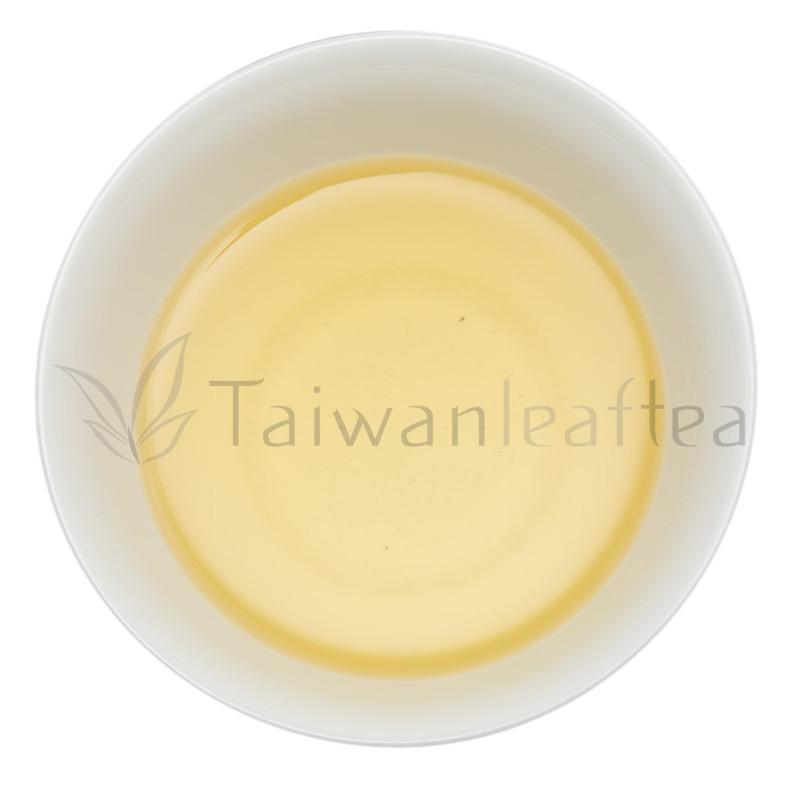 Необжаренный улун с горы Цилай (Qilai Mountain Unbaked Oolong) Image 3