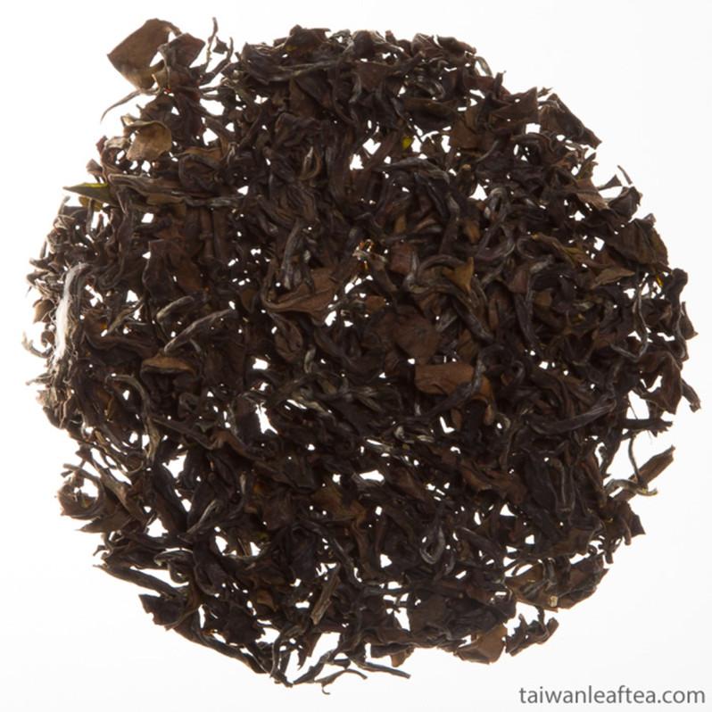 Oriental Beauty Oolong Tea / Dongfang Meiren (東方美人茶) Image 4