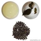 Premium GABA Oolong / Cui Yu / Tea #13 from Nantou (頂級翠玉) Main Image