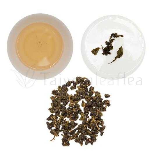 Spring Ying Xiang Oolong Tea #20 (迎香)