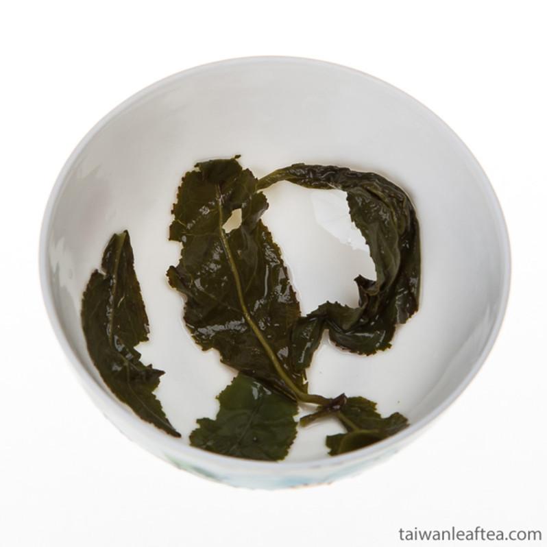 Four Season Spring Oolong / Si Ji Chun Tea Yunlin (四季春) Image 2