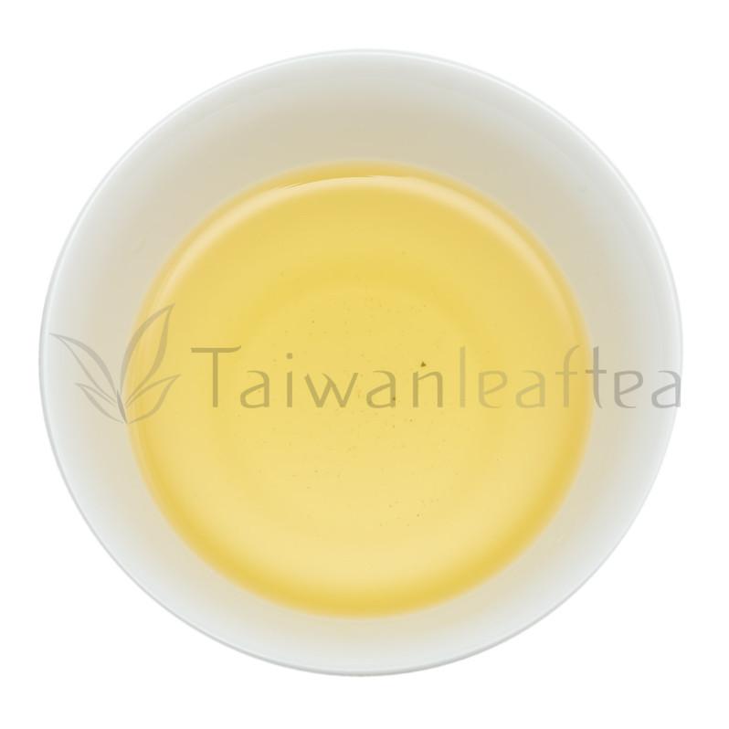 Необжаренный улун с фермы Тайньфу (Tien Fu Farm Unbaked Oolong) Image 1
