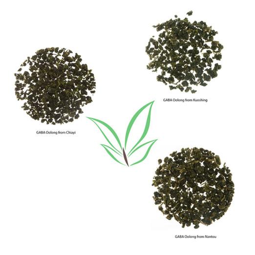 Welcome Pack of GABA Teas (3 teas)