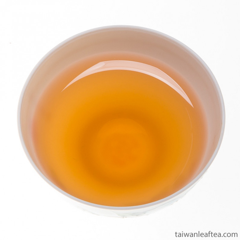 Чёрный чай из уезда Ючи (Yuchi Black Tea) Image 1