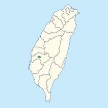 Уезд Цзяи (Chiayi County)