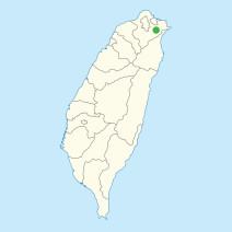 Shiding District, New Taipei City Taiwan
